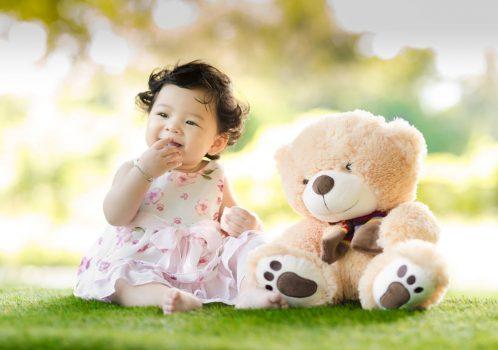 babyshower hilsner